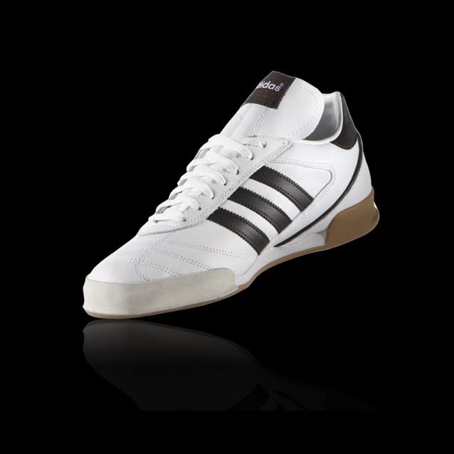 Adidas Kaiser 5 Goal weiß, Gr. 46