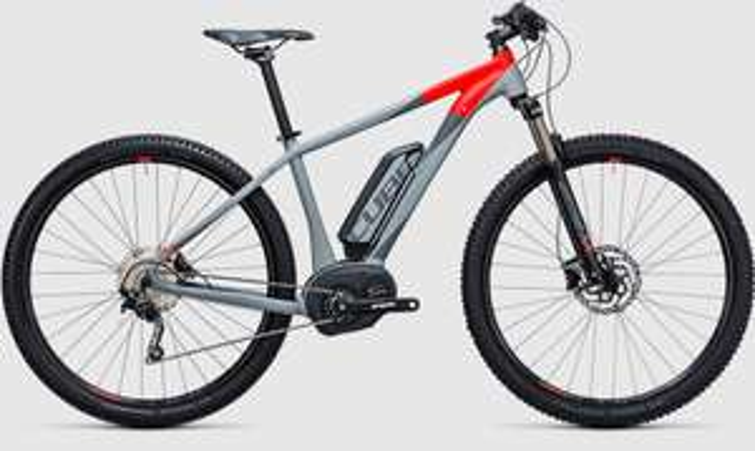Fahrräder zb Cube Ebike 15% Rabatt plus 5% Shoop
