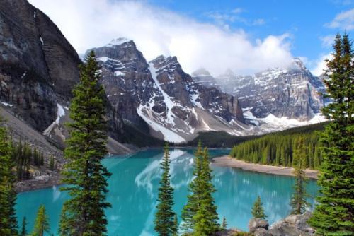 Reise: Kanada 20 Tage mit Wohnwagen von Vancouver nach Toronto inkl. Flug ab 735€ p.P. (4 Personen) im Herbst