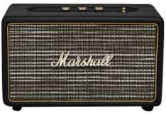 Marshall Acton Bluetooth-Lautsprecher für 118€ & Marshall Kilburn für 169€ - jeweils versandkostenfrei [Mediamarkt]