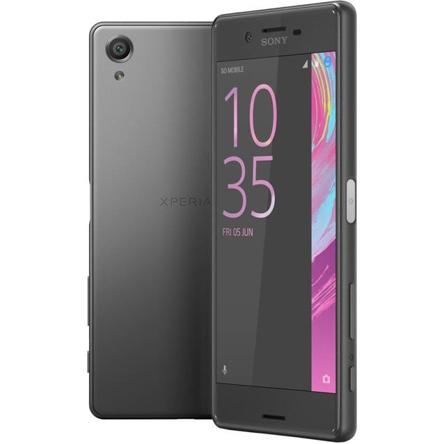 Sony Xperia X 32GB Graphite Black bei Rakuten