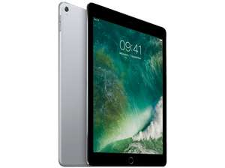 "Ein paar günstige iPad Pros bei Media Markt, z.B. Apple iPad Pro 9,7"" 128GB WiFi (grau) für 579€"