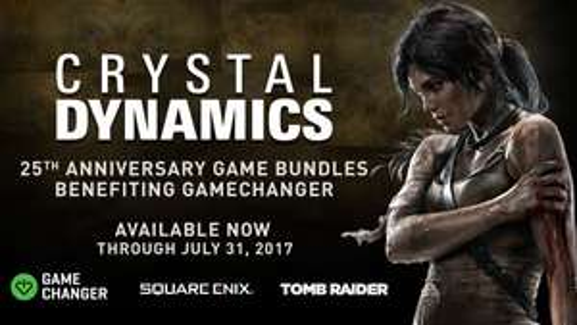 gemeinnütziges Crystal Dynamics Bundle bei [Tiltify] [Steam] - z.B. Legacy of Kain: Defiance + Soul Reaver + Soul Reaver 2 für 0,87€