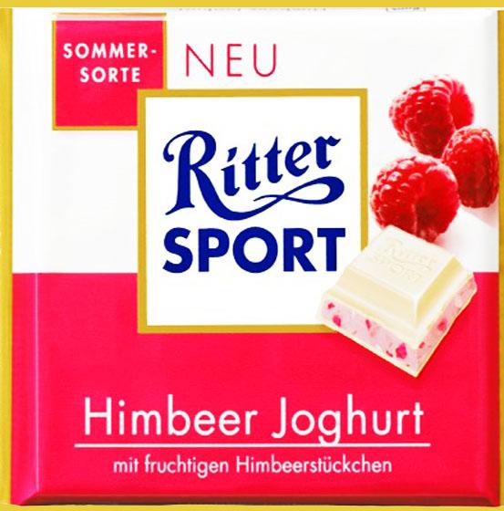 (LIDL) Ritter Sport 100g verschiedene Sorten für 69 Cent