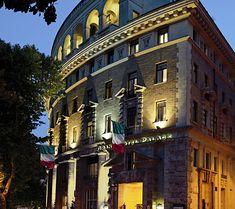 Preisfehler: 5 Sterne Grand Hotel Palace in Rom für 18€ pro Person