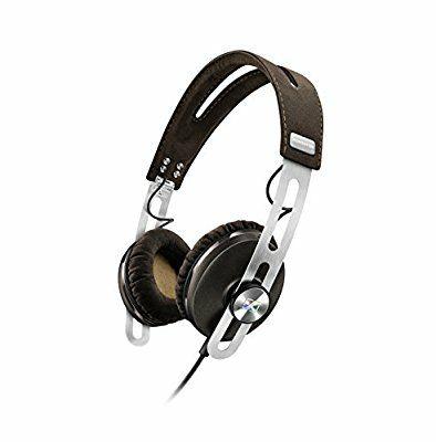 Sennheiser Momentum 2.0 On-Ear-Kopfhörer (geeignet für iOS) 506394 braun [Amazon.fr]