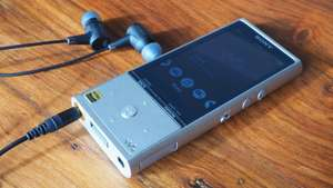 Sony Walkman NW-ZX100 @Amazon.es