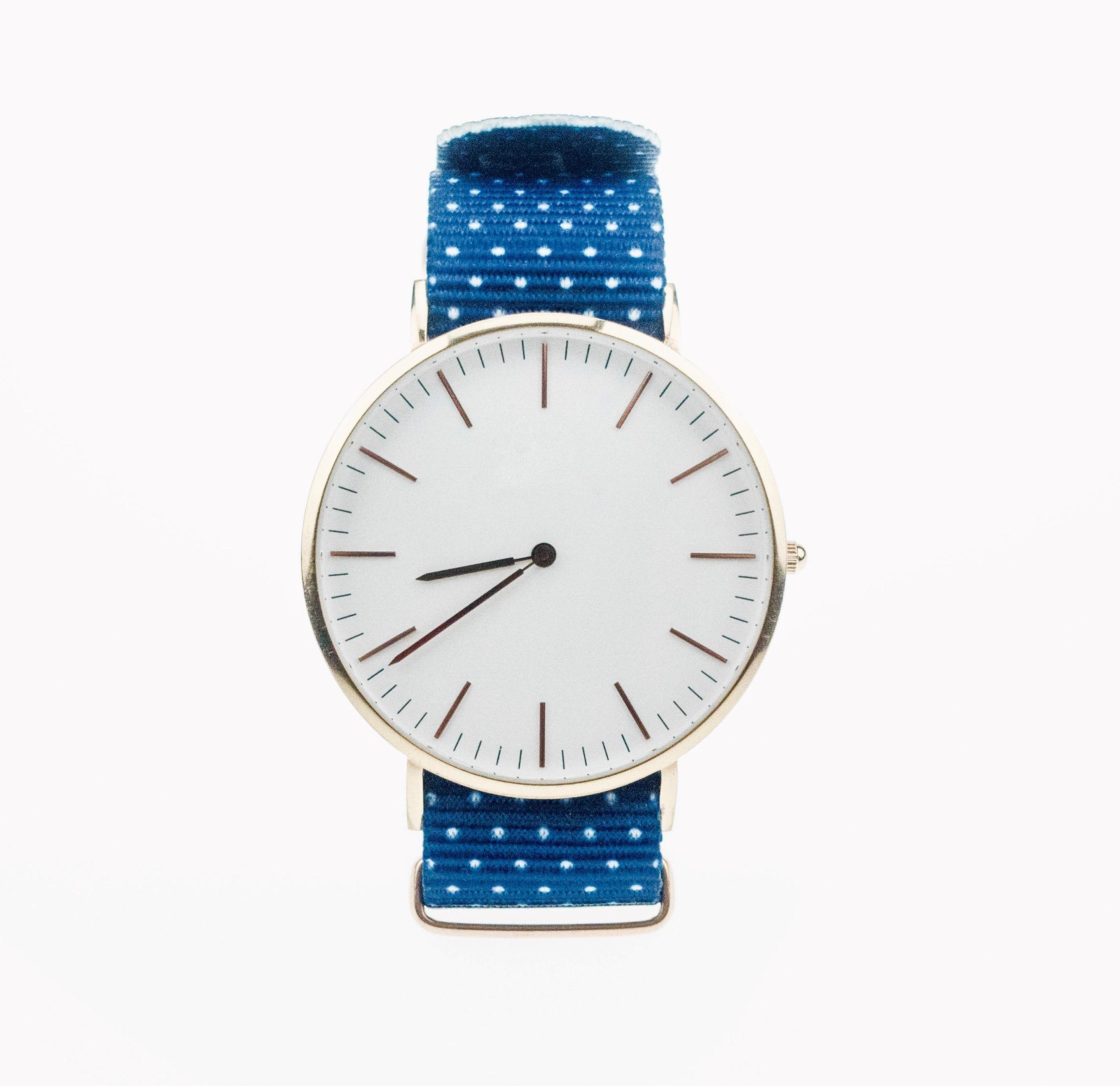 strap4u.de 15% Rabatt auf (Uhren-)Armbänder (für Daniel Wellington und andere)
