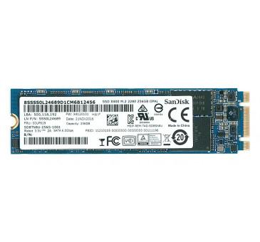 [Campuspoint.de] 256 GB SanDisk X400 m.2 SATA SSD 66,90 als Bulkware mit 3 Jahren Garantie (ohne Studentennachweis) PVG: 100€
