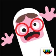 Toca Boo gratis für Windows
