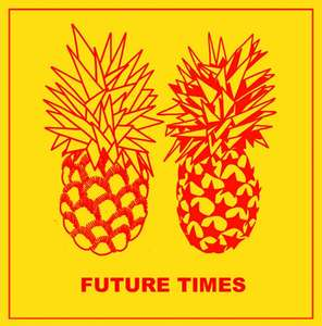 bandcamp - 50 % OFF ALL DAY - beim Future Times Label