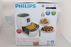 Philips HD9238/54 Airfryer Heißluftfritteuse