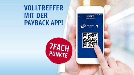 18% Rabatt auf alle Vodafone Verträge mit Payback DM
