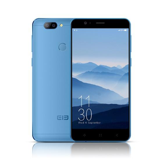 "[Cafago] Elephone P8 Mini - Android 7 4GB/64GB Band 20 5,0"" FullHD"