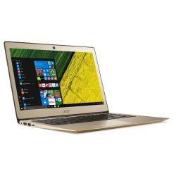 """Acer Swift 3 in gold mit Core i3-7100U, 128GB SSD, 8GB RAM, 14"""" Full-HD IPS matt, 1,6kg, Alugehäuse & Windows 10 bei Cyberport"""