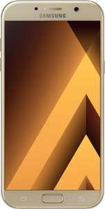 Samsung Galaxy A3 (2017) in gold bei Otto als Deal des Tages