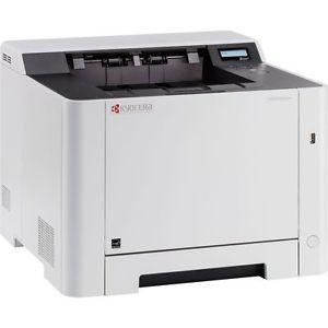 Kyocera Ecosys P5021cdn - Farblaserdrucker mit Duplexeinheit