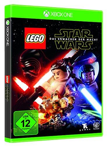 LEGO Star Wars: Das Erwachen der Macht - [Xbox One] für 12,44€ mit [Amazon Prime]