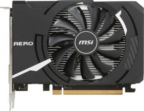 MSI Radeon RX 560 ITX 4GB OC für 123,25€ bei Computeruniverse (Rakuten 15% Aktion) --> Abgelaufen - Neuer Preis 126€