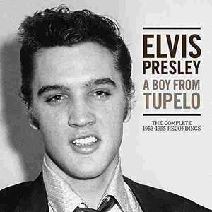 [NPR First Listen] Elvis Presley + 2 weitere Album-Premieren im Stream + Downloads