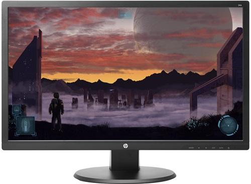 "HP 24"" 24o Entspiegelter Full HD Monitor mit LED Hintergrundbeleuchtung für 99€ im HP Education Store"