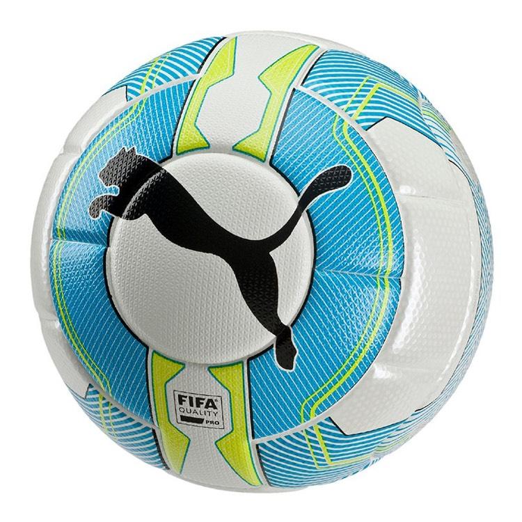 Puma evoPower 1.3 Spielball Gr. 5 für 39,94€ - Versandkostenfrei @Soccerboots
