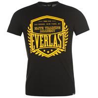 3x Tshirt von Everlast für 19 EUR (inkl. Versand)