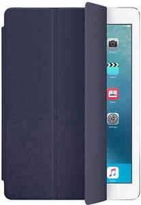 Apple iPad Pro 9.7 Smart Cover mitternachtsblau ( Conrad )