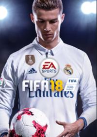 FIFA 18 - Standard Edition (PC - Origin Key) Vorbestellung [cdkeys.com]