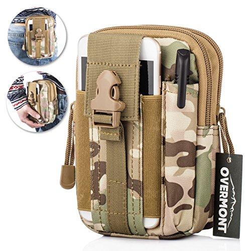 (Amazon Prime) praktische Molle Tasche