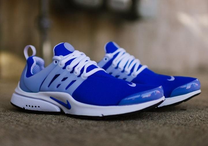 [SARENZA] Nike Air Presto - blau/weiss für 58,30 € ink. Versand!  (Größe: 38,5 - 46)