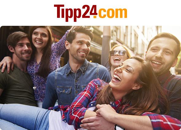 [Persönlicher Gutschein] 3€ Gutschein für 1 Feld Euro Millones bei Tipp24 per Mail-Einladung