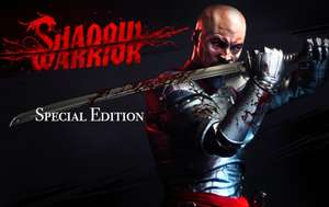 [Steam] Shadow Warrior: Special Edition (UNCUT) gratis @Humble Store