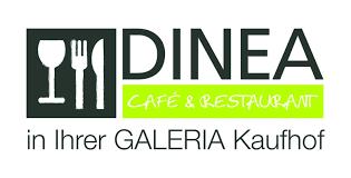 Gutscheine für Dinea Restaurants (Galeria Kaufhof)