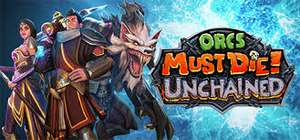 [PS4Plus] Orcs Must Die! Unchained Pack kostenlos