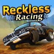 [ IOS ] Reckless Racing HD erstmalig kostenlos