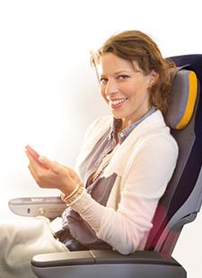 Lufthansa: WLAN (FlyNet) gratis für Telekom-Kunden mit Mobilfunkvertrag und HotSpot