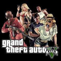 Grand Theft Auto 5 (GTA V) [PS4] ab 24,-€ *UPDATE*..Wieder Verfügbar!