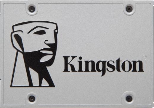 Kingston SSDNow UV400 mit 480GB für 119,99€ [Conrad]