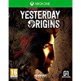 Yesterday Origins (Xbox One) für 15,45€ und PS4 für 13,65€ (Amazon.es)
