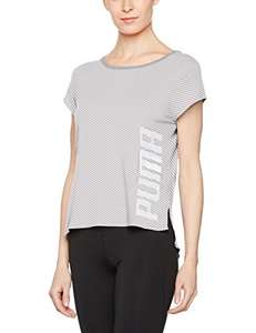 Puma Damen Dancer Drapey Tee T-Shirt Gr. S,M,L für 3,88€ - 5,42€  [Amazon Plus/Prime]