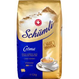 Schümli Kaffee 32% Preisvorteil, ab 3 Packungen versandkostenfrei