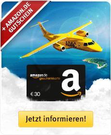ADAC Plus Mitgliedschaft dank Amazongutschein ab 8,30 für 1 Jahr für Web.de Kunden