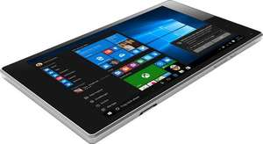 Odys Cosmo Win X9 Tablet (8,9'' HD IPS, Intel Z3735F, 2GB RAM, 32GB eMMC, 4600mAh, Win 10) für 74,44€ [Conrad]