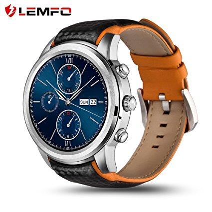 LEMFO LEM5 3G Smartwatch Phone // 27% Rabatt nur 2 Stunden
