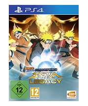 Naruto Shippuden: Ultimate Ninja Storm Legacy (PS4 & Xbox One) für je 44,85€ (Base.com)