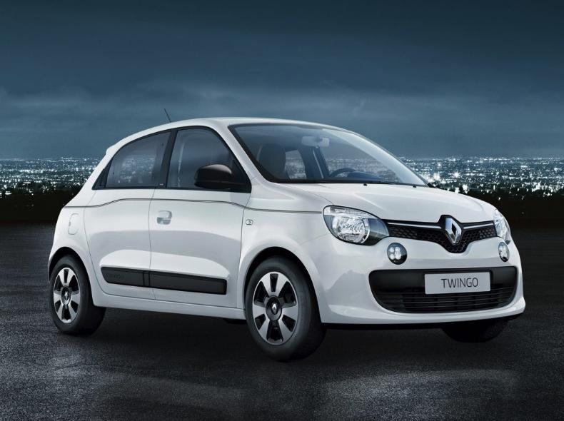[Privatleasing] Renault Twingo SCe 70 Life mit R&Go-Paket für 59€ / Monat bei 36 Monaten