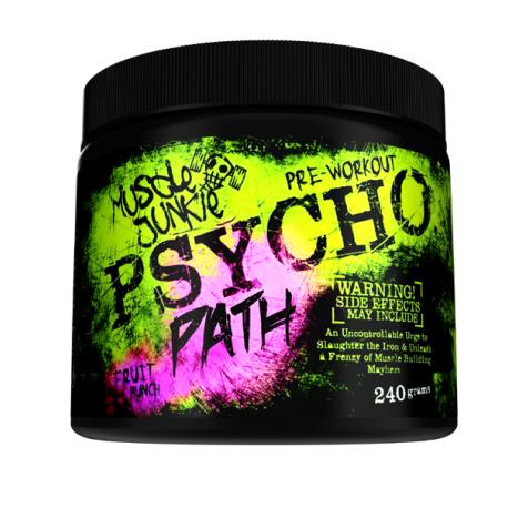 Psychopath Booster für 17,91€ + Versand