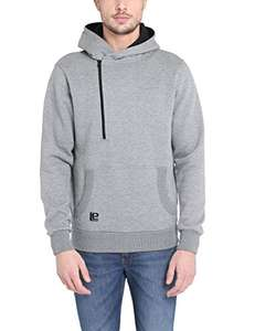 Lower East Herren Kapuzenpullover Le230 für 13,48€ (Amazon Prime)