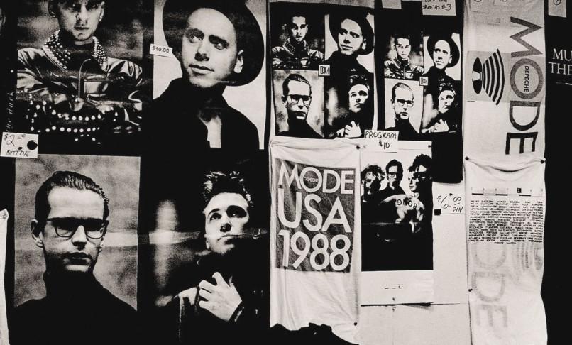 (ARTE) Depeche Mode - 101 -  Konzertfilm kostenlos
